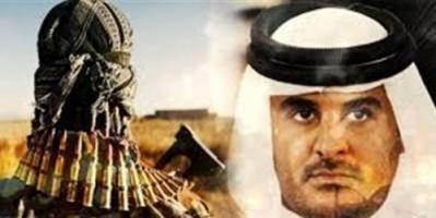 بسبب إرهابها في الجنوب.. صحفي سعودي يُطالب بملاحقة قطر دوليا