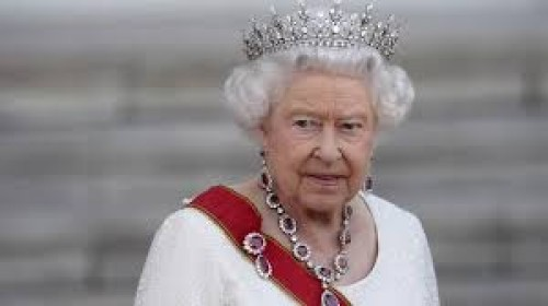 الحبتور يُشيد بالملكة إليزابيث الثانية (تفاصيل)