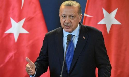 مستشار الرئيس التركي: أردوغان ما زال حيا ويقضي عطلة الصيف
