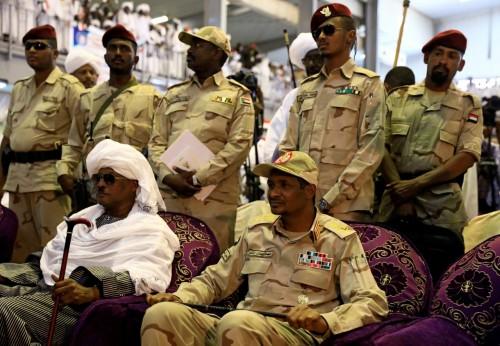 عاجل..الجيش السوداني يتصدى لمحاولة انقلاب شارك فيها قيادات بارزة