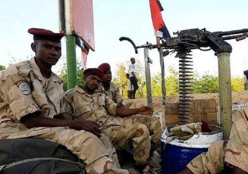 بيان للجيش السوداني يكشف تفاصيل خطيرة حول محاولة الانقلاب الفاشلة