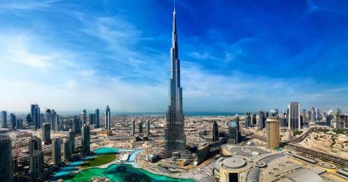 الإمارات الوجهة الأولى للإندونيسيين