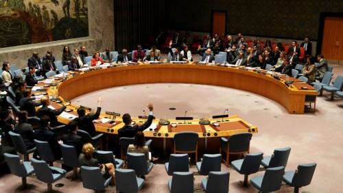 أمريكا ترفض بيانًا من مجلس الأمن يدين إسرائيل بشأن فلسطين