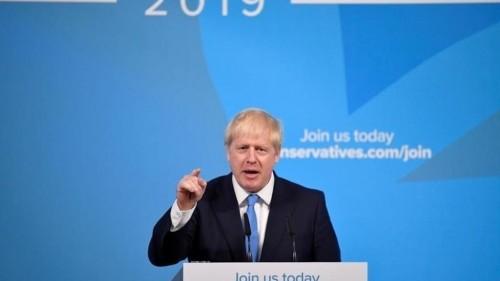 جونسون يعقد اجتماعه الأول مع كبار الوزراء بشأن الخروج من بريكست