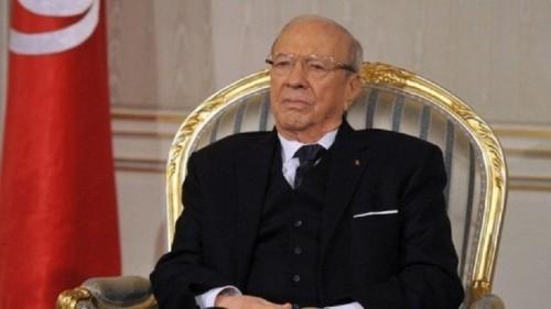 عاجل..وفاة الرئيس التونسي قايد السبسي