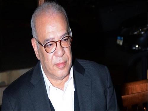 صلاح عبد الله ينعي فاروق الفيشاوي بهذه الكلمات