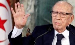 رئيس مجلس النواب التونسي يتولى مهام رئاسة الجمهورية مؤقتا