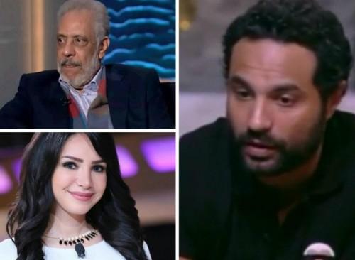 أبرز تعليقات نجوم الفن بعد تتويج الأهلي بالدوري المصري