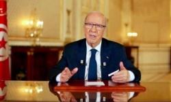 رئيسا البرلمان التونسي والحكومة يعقدان اجتماعا طارئا بعد وفاة السبسي