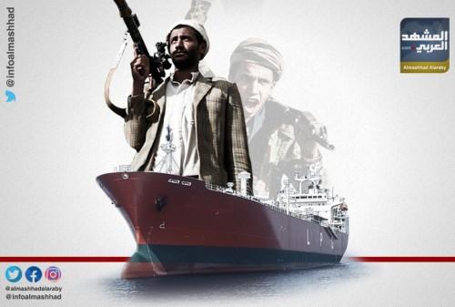 """السفينة """"صافر""""..قنبلة موقوتة تهدد البحر الأحمر (انفوجرافيك)"""