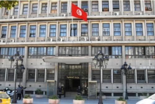 الداخلية التونسية تؤكد استقرار الوضع الأمني