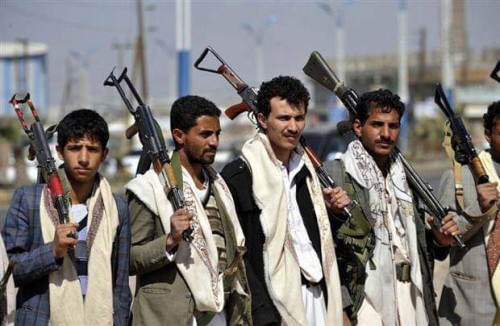 أكاذيب الحوثي.. مليشيات إلكترونية تبحث عن انتصارات وهمية