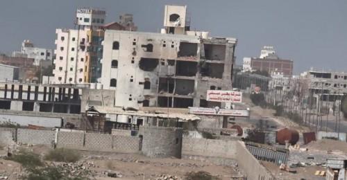 القوات المشتركة تتصدى لهجوم حوثي في الحديدة