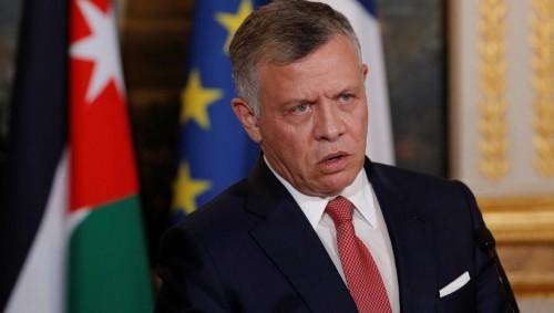 الأردن يعلن حالة الحداد على الرئيس التونسي