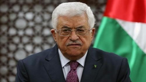 القيادة الفلسطينية تقرر وقف العمل بالاتفاقات الموقعة مع الجانب الاسرائيلي