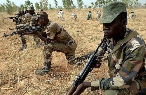 داعش تخطف ستة من موظفي الإغاثة بنيجيريا.. والحكومة تتفاوض