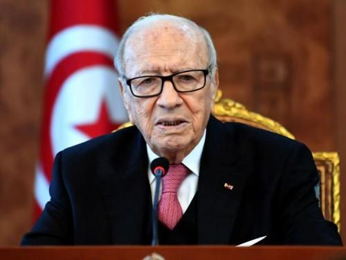 جنازة وطنية كبرى بحضور رؤساء دول لتوديع الرئيس التونسي الراحل غدا