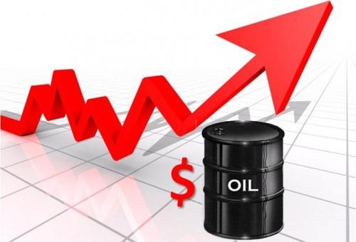 الحرب التجارية المشتعلة بالمنطقة تدفع أسعار النفط للصعود