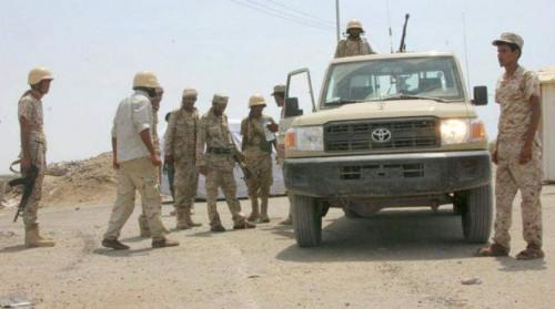 الحزام الأمني حائط صد أمام محاولات إشعال الجنوب (ملف)