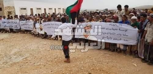 تدوينات مؤيدة ومظاهرات حب ورسائل شكر.. الجنوب يرد الجميل للإمارات (ملف)