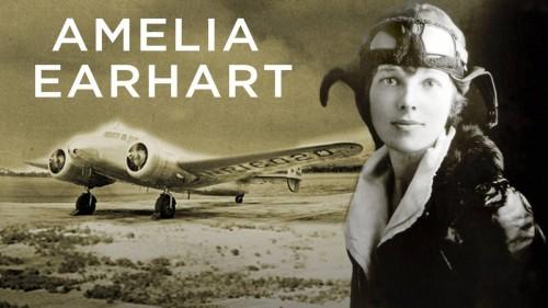 بعد مرور 90 عاماً.. ضابط أمريكي يحاول حل لغز الطائرة أيميليا إيرهارت