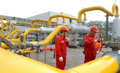 الصين تعزز مخزونها النفطي من روسيا وعمان وأفريقيا
