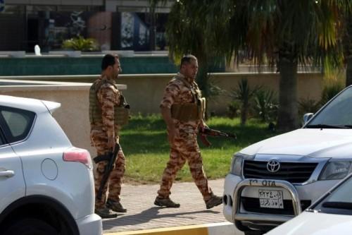 اعترافات منفذي اغتيال دبلوماسي تركي بكردستان العراق