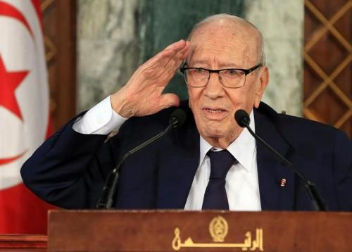 تعرف على قائمة الزعماء المشاركون في تشييع جنازة الرئيس التونسي الراحل