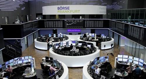 فودافون ونستله يدفعون الأسهم الأوروبية إلى الصعود