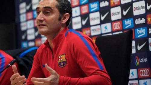فالفيردي يكشف عن صفقة مهمة يحتاجها برشلونة