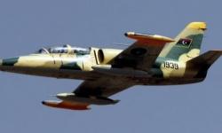 للمرة الأولى.. الجيش الوطني الليبي يقصف مصراتة