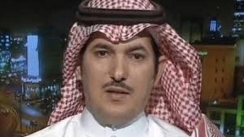 السلمي يُعلق على زيارة بن علوي لطهران