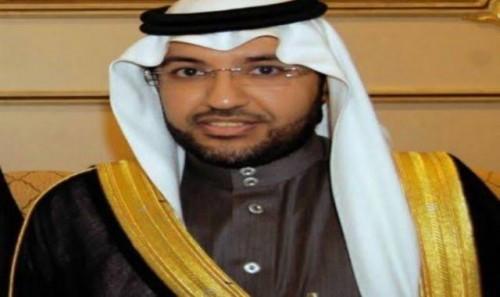 إعلامي سعودي يُوجه رسالة مهمة للشعب الفلسطيني