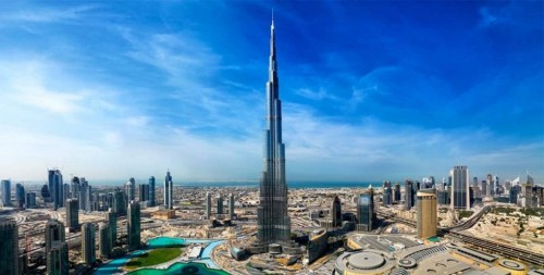 دراسة عالمية تؤكد أن ملكية الأجانب بنسبة 100 % تعزّز تنافسية الإمارات