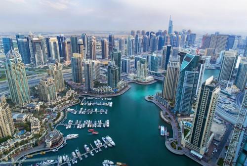 عقارات دبي ترتفع بنسبة 17% خلال الربع الثاني بـ2019