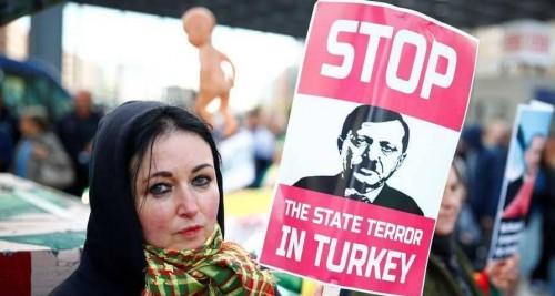 الأوضاع المعيشية المزرية للأتراك تقود عرش الأغا العثماني إلى الانهيار