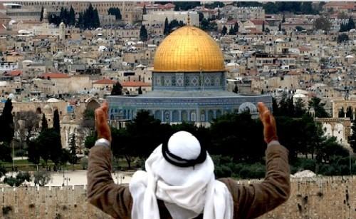 """هاشتاج """" ماذا تعني لك فلسطين؟"""" يتصدر ترندات مصر"""