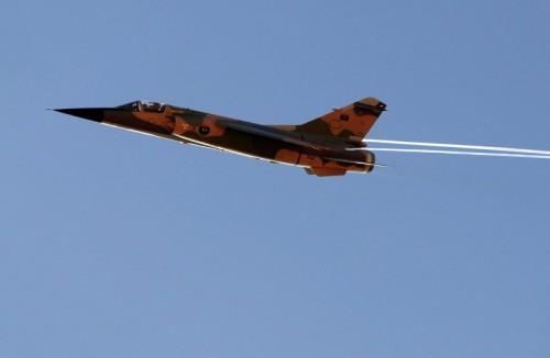 الجيش الوطني الليبي يستهدف قاعدة أُطلقت منها طائرة تركية مسيرة لاستهداف حجاج