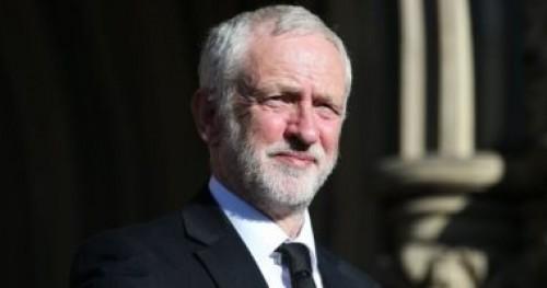 زعيم حزب العمال البريطاني: لن نقلق من خوض انتخابات عامة ضد جونسون
