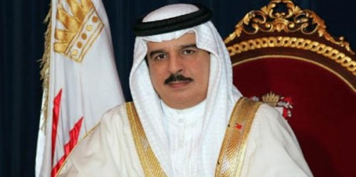 العاهل البحريني: علاقتنا بالسعودية تاريخية وعميقة