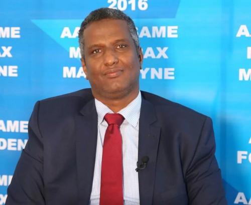 رئيس حزب صومالي: مساعدات قطر مغموسة بدماء الصوماليين