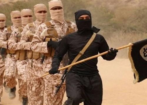 مقتل 4 عناصر من تنظيم داعش الإرهابي بالأنبار العراقية