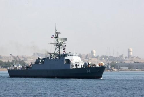 بريطانيا تعتزم إرسال تعزيزات عسكرية بالخليج لحماية الملاحة البحرية