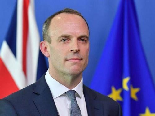 بريطانيا: أمريكا تدعم مبادرة أوروبية لحماية أمن الخليج