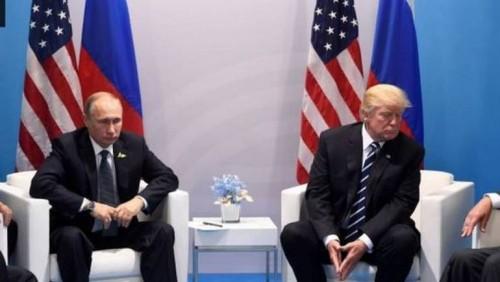 روسيا: واشنطن تتخذ نهجا لتدمير المرجعيات الدولية
