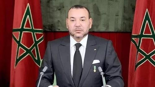 العاهل المغربي: لابد من رفع مستوى الخدمات الأساسية للشعب