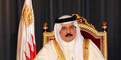 """ملك البحرين يهنئ عاهل المغرب بمناسبة """"عيد العرش"""""""