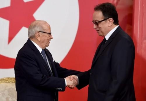 هل تسمم السبسي؟.. نجل الرئيس التونسي يتعهد بكشف حقائق خطيرة