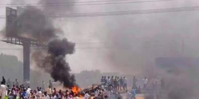 """وفد من المجلس العسكري السوداني يتوجه إلى """"الأبيض"""" لبحث تفاقم الأوضاع"""