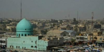 القضاء العراقي يحسم الخلاف بشأن كركوك والمناطق المتنازع عليها